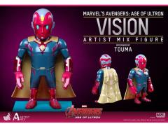 Avengers: Age of Ultron Artist Mix Collectible Figure Series 02 Vision