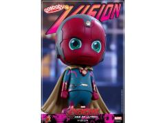 Avengers: Age of Ultron Cosbaby Vinyl Collectible Series 02 Vision