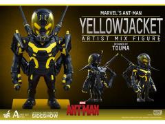 Ant-Man Artist Mix Collection - Yellowjacket