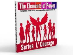 Elements of Power Board Book