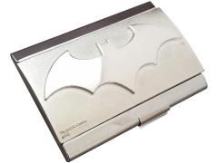 DC Comics Logo Business Card Case - Batman