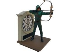 Arrow (TV Series) Green Arrow PX Previews Exclusive Bookend