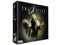 X-Files The Board Game Trust No One Expansion