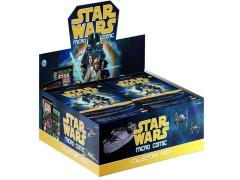 Star Wars Micro Comic Collectors Pack - Box of 24