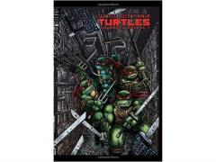 TMNT Ultimate Collection Volume 04 Signed & Numbered