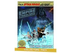Star Wars The Empire Strikes Back Micro Comic Collectors Pack