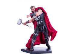 Avengers: Age of Ultron Thor 1/10 Art Scale Statue