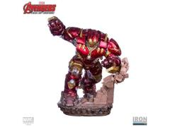 Avengers: Age of Ultron 1/6 Scale Diorama Statue Hulkbuster