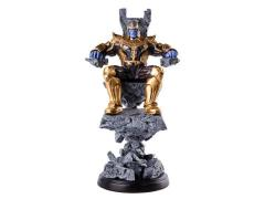 Guardians of the Galaxy Thanos (Deluxe) 1/10 Art Scale Statue
