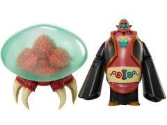 "World of Nintendo 6"" Figure Series 02 - Set of 2 (Metroid & Ganon)"