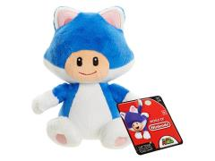 World of Nintendo Plush Wave 06 - Cat Toad