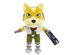 World of Nintendo Plush Wave 06 - Star Fox