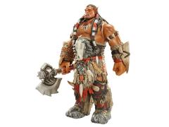 "Warcraft 18"" Deluxe Action Figure - Durotan 2015 Blizzcon Exclusive"