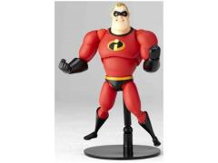 Revoltech:  Mr. Incredible