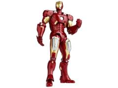 Marvel Sci-Fi Revoltech No.042 Iron Man Mark VII