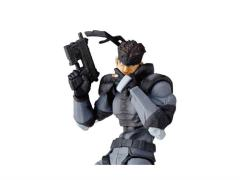 Revoltech Micro Figure RM001 - Solid Snake