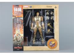 Marvel Sci-Fi Revoltech No.052 Iron Man Mark XXI Midas