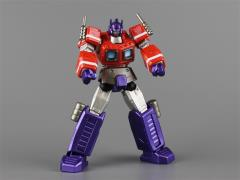 Transformers Legacy of Revoltech LR-008 Optimus Prime