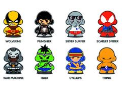 Marvel Micro Munny Series 2 Box of 20 Figures