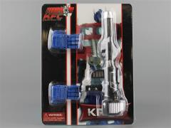 KP-06 Hands & Gun Set