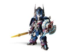 MN-04 Mecha Nations Age of Extinction Optimus Prime