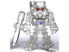"MN-03 Mecha Nations 3"" Clear Megatron"