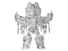 "MN-05 Mecha Nations 3"" Clear Starscream"
