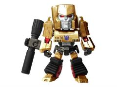 Transformers Kids Nations Series TF-03 Gold Megatron