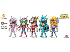 Saint Seiya Kids Nations Series SS01 Box of 5 Mini Figures