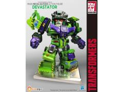 MN-08 Mecha Nations Devastator