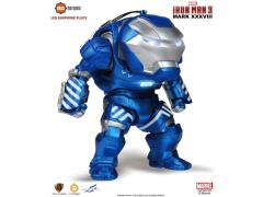 Iron Man 3 Kids Nations DX02 Iron Man Mark XXXVIII Igor LED Earphone Plugy Event Exclusive