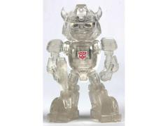 "MN-07 Mecha Nations 3"" Clear Bumblebee"
