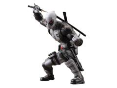 Marvel Now ArtFX+ Deadpool Statue (X-Force Variant) PX Previews Exclusive