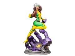 Marvel X-Men Danger Room Sessions Rogue 1/6 Scale Fine Art Statue