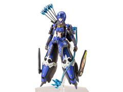 Indigo Guardian Shiki Plastic Model Kit