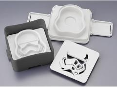 Star Wars First Order Stormtrooper (The Force Awakens) Sandwich Shaper