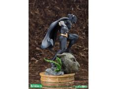 Black Panther 1/6 Scale Fine Art Statue