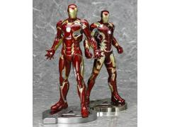 Avengers: Age of Ultron ArtFX Iron Man XLV Statue