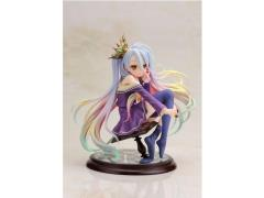 No Game No Life Shiro (Reproduction) Ani*Statue