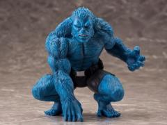 Marvel Now ArtFX+ Beast Statue