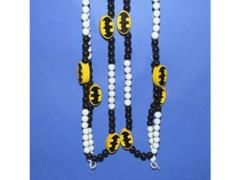 Batman Emblem Garland