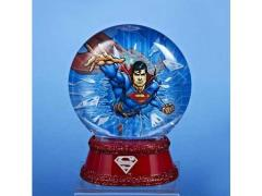 Superman Lighted Water Globe