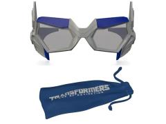 Optimus Prime 3D Glasses