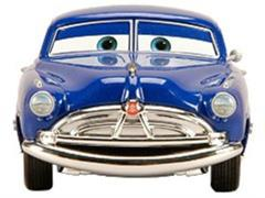 1/24 Scale Die-Cast Doc Hudson