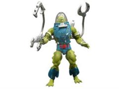 Masters of the Universe Classics Slush Head