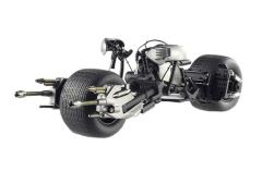 The Dark Knight Trilogy Hot Wheels Elite 1:18 Scale Bat-Pod