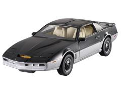Hot Wheels 1:18 Scale Elite Cult Classic K.A.R.R.