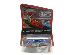 1/55 Scale Die-Cast #117 Lil' Torquey Pistons (Synthetic Rubber Tires)