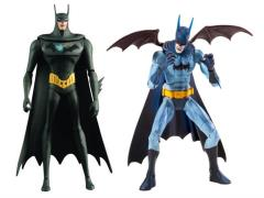 Batman Unlimited Series 03 - Set of 2