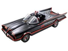 Batman Classic 1966 TV Vehicle - Batmobile Exclusive